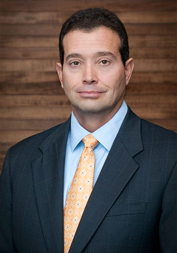 Tampa Bankruptcy Attorney Rich McIntyre