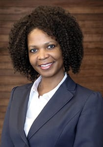 Tampa Bankruptcy Attorney Tonya W. Pitts.