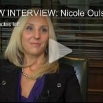 Nicole Oulson video interview