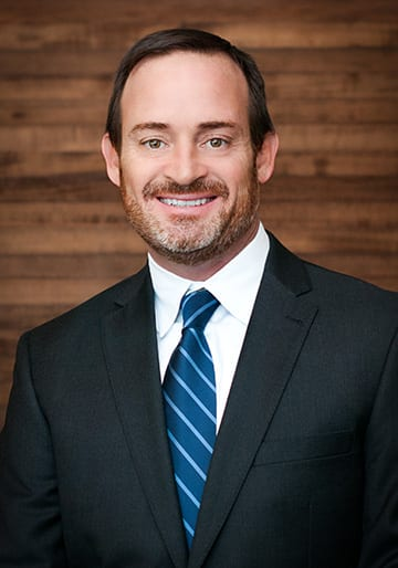 Tampa Attorney Dustin Deese