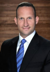 Tampa Personal Injury Attorney Marc Matthews