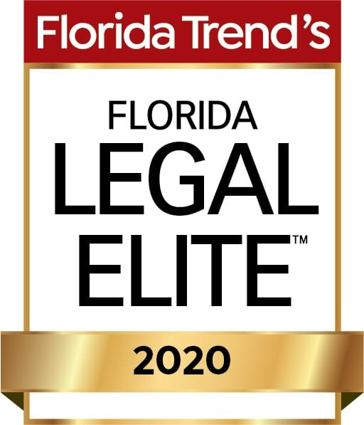 Legal Elite Badge